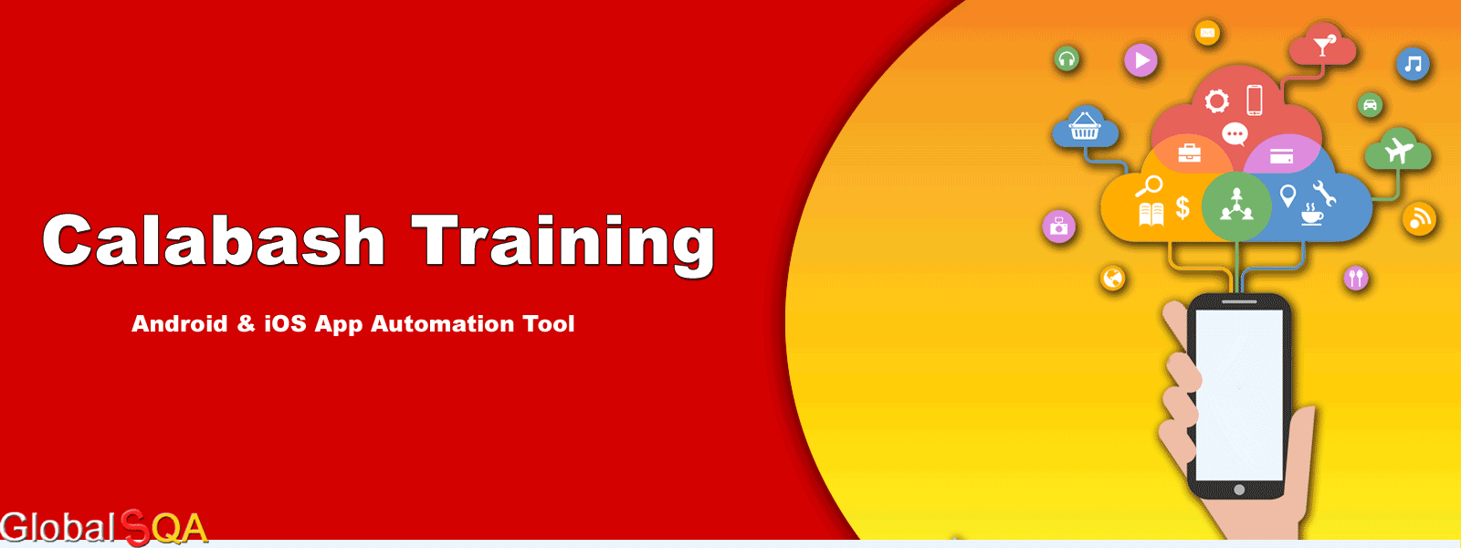 Calabash Training | Mobile App Automation Tool